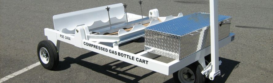 Bottle Cart